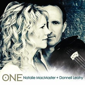 Cover of One by Natalie MacMaster